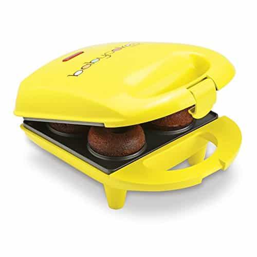 6 Best Mini Donut Maker Machines on Market