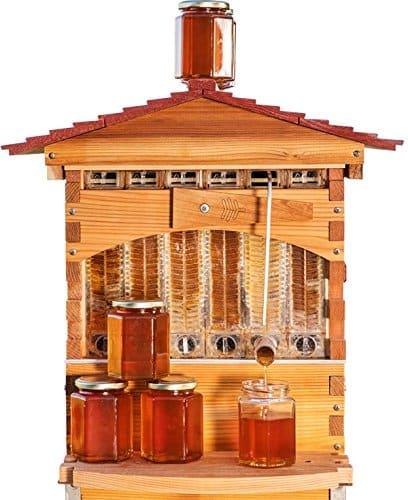 Automatic Honey Beehive
