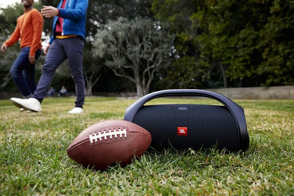 JBL Portable Speakers Loudest boombox ever