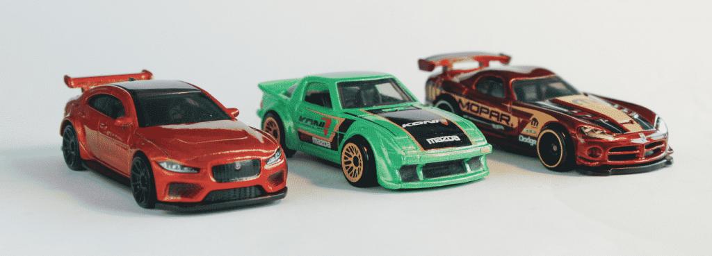 Best Car Ramp Toy