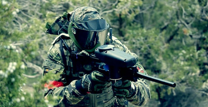 7 Best paintball guns under $250