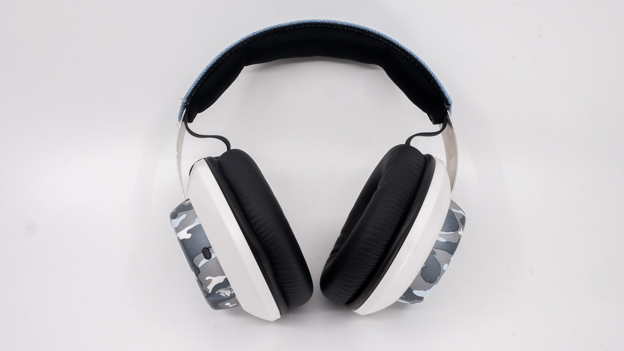 9 Best ambient sound headphones