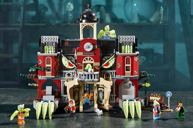 11 Best LEGO sets under $30